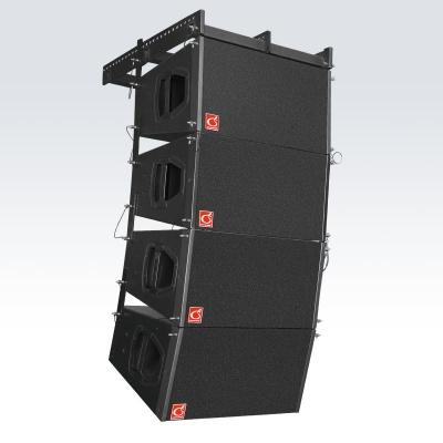 VT-8/VT-10  雙8寸/雙10寸二分頻線陣列揚音箱