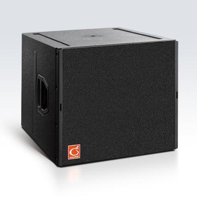 VT-S18 高效能超低音箱