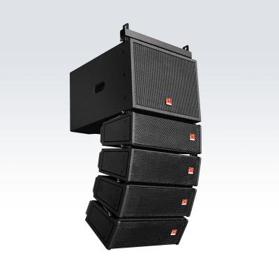 VT-5 雙5寸兩分頻線陣列音箱