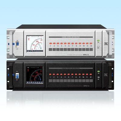 HPX-12 高性能全智能型凈化系統電源