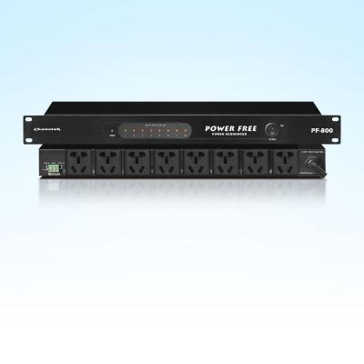PF-800/PF-801 電源時序器