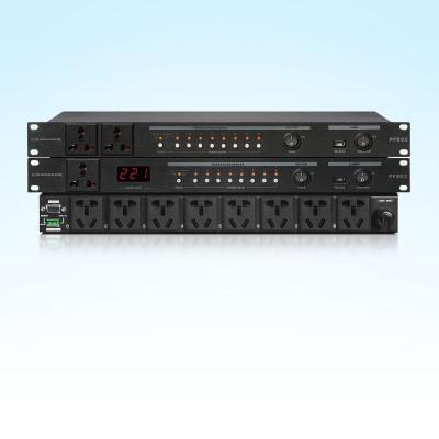 PF-802/PF-803 電源時序器