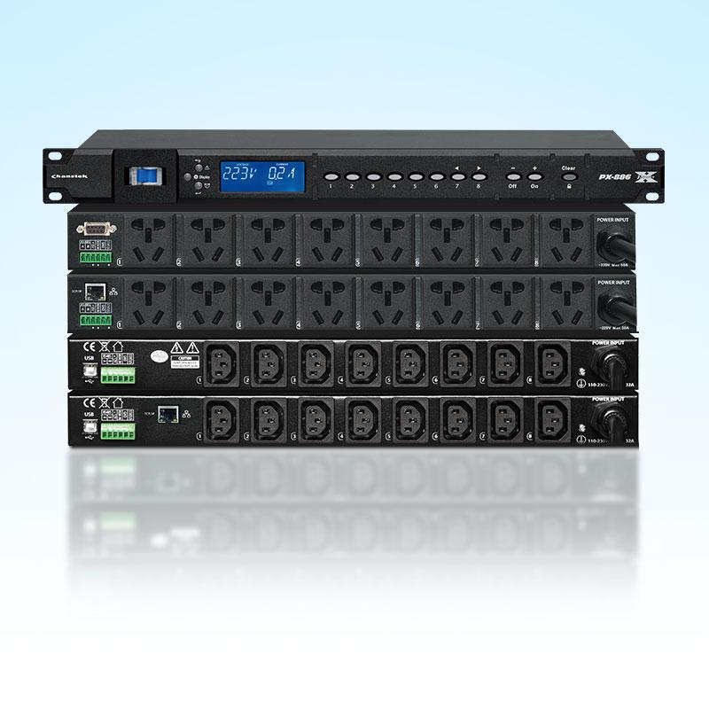 PX-885/D PX-886/D PX-815IEC/D PX-816IEC/D 學習型定時程控智能電源