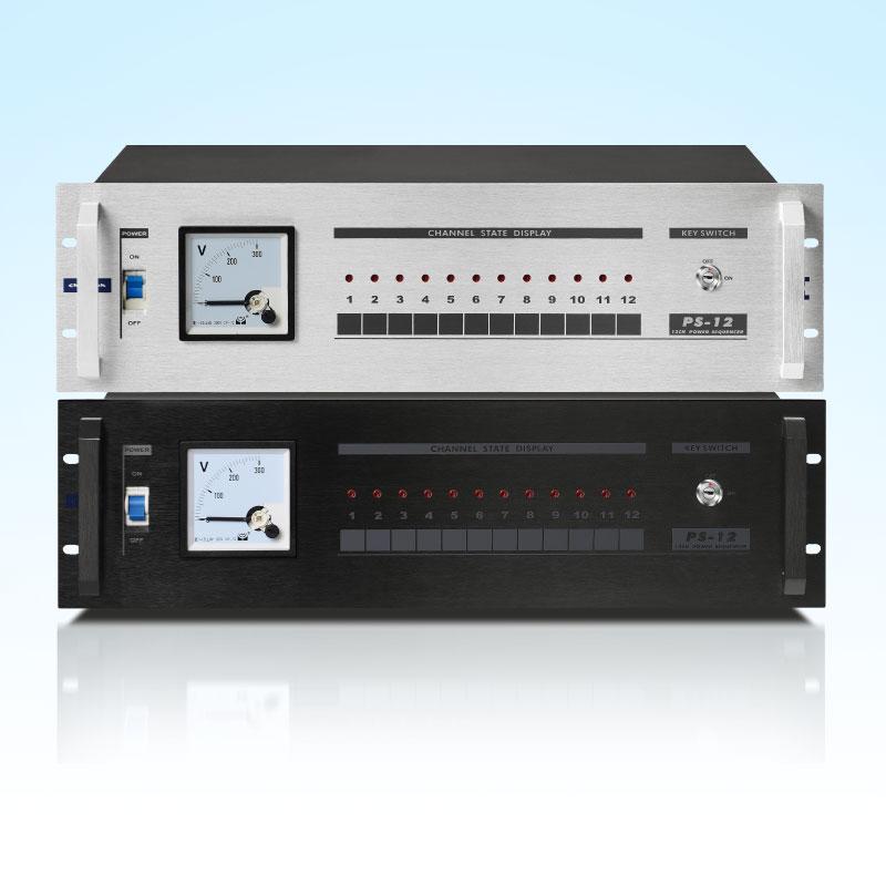 PS-12/D 12路時序(凈化)電源