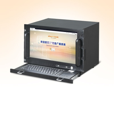 NCS-2000N 系統服務器