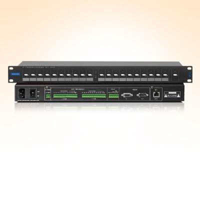 NCT-1091N 網絡緊急廣播接口及控制器