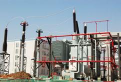 电力行业应用方案