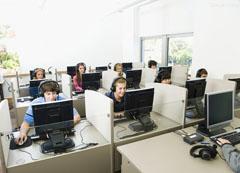 教育行业UPS电源解决方案