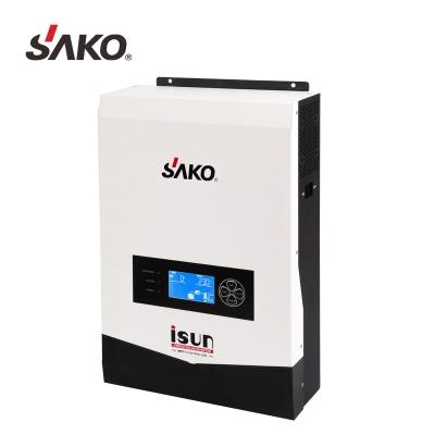 SAKO光伏逆變器 高頻光伏逆控一體機純正弦波逆變器