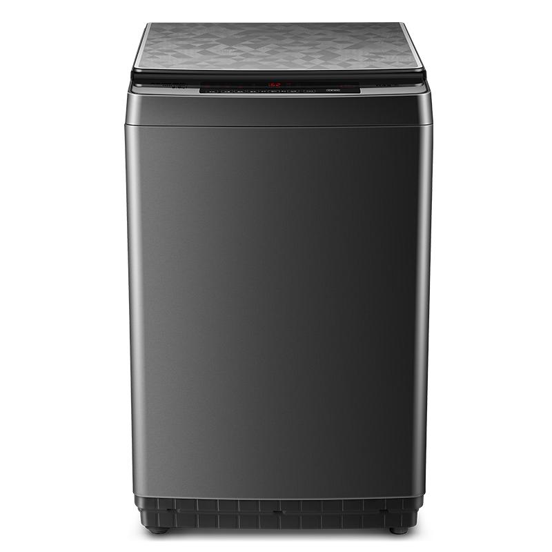 新乐双洗涤 8kg/公斤全自动家用小型宿舍波轮洗衣机  XQB80-Y71MGE