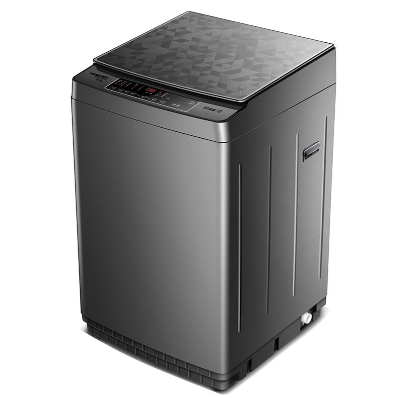 新樂雙洗滌 9kg/公斤波輪洗衣機全自動家用洗脫一體  XQB90-Y72MGE