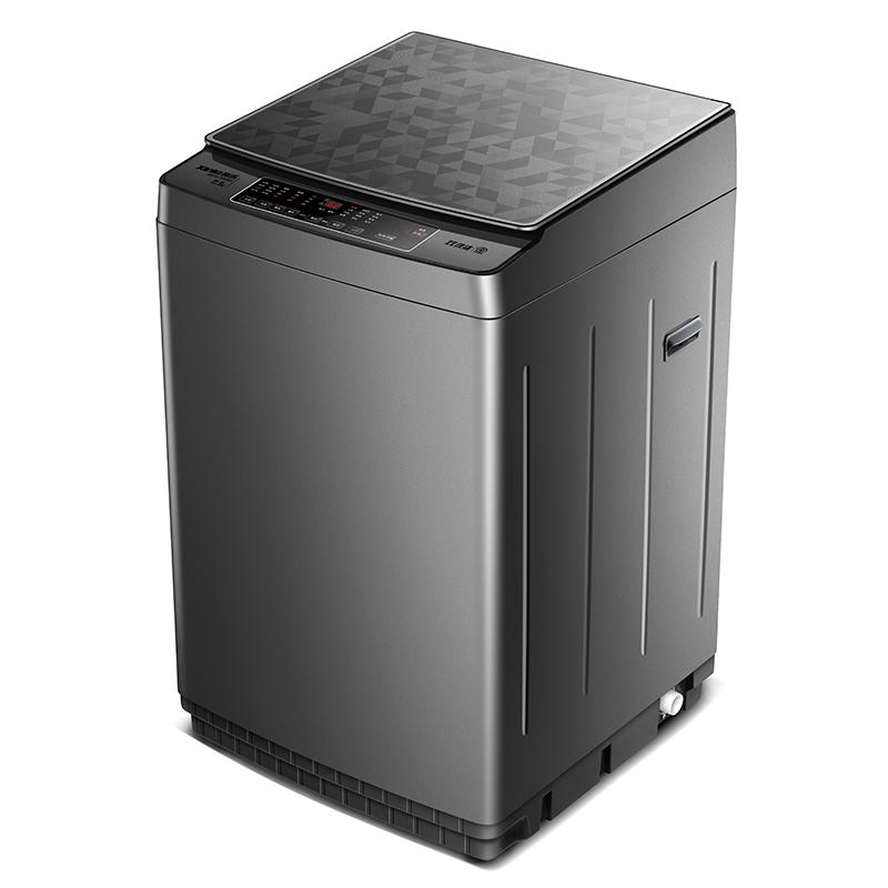 新乐11公斤大容量家用波轮洗衣机全自动11kg洗衣机  XQB110-Z93AMGE