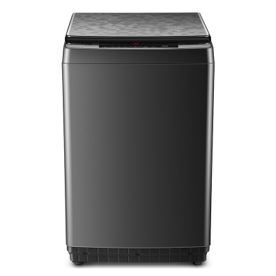 新乐双洗涤9公斤家用波轮洗衣机洗甩 9kg智能投放全自动洗衣机 XQ90-7508MA