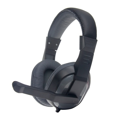 Multi-media gaming headset KEM-617