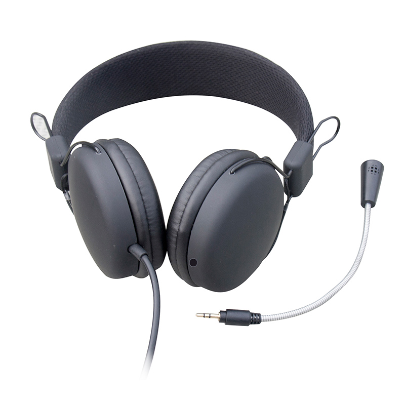 Multi-media gaming headset KEM-222