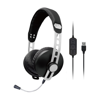 Multi-media gaming headset USB-683