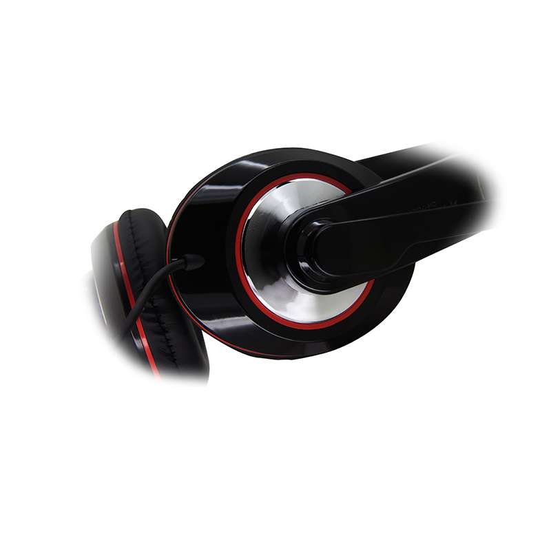 Multi-media gaming headset KEM-608