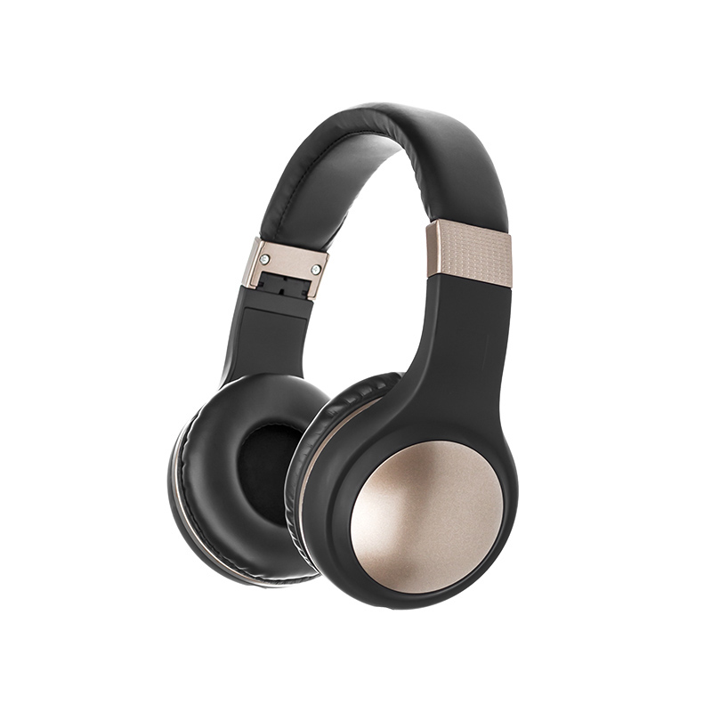 Style stereo wired headphone KH-235