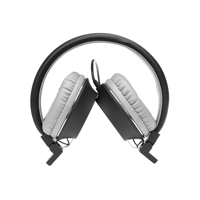 Style stereo wired headphone KH-686