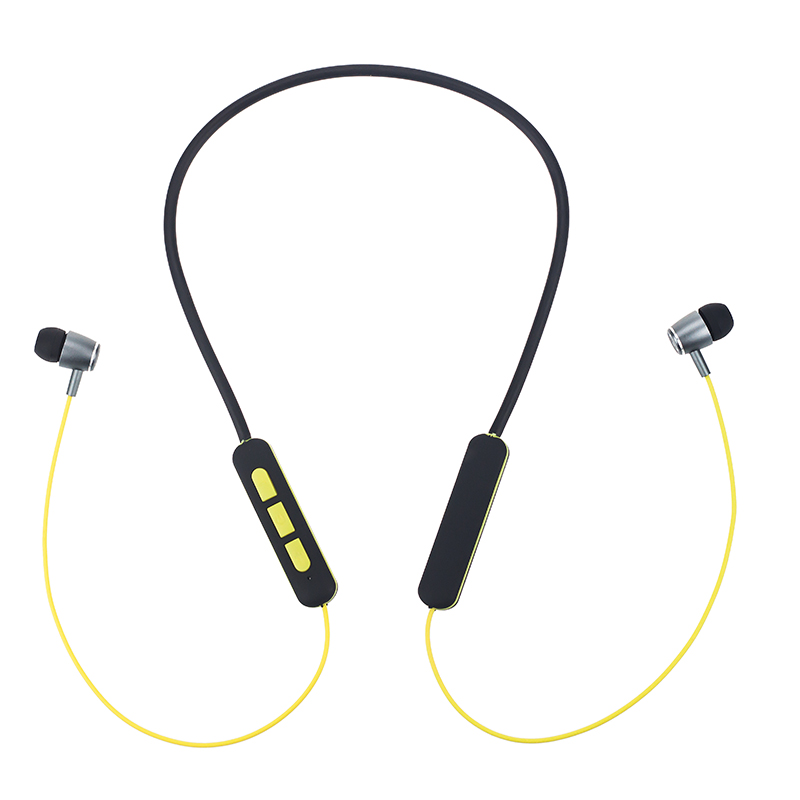Sporty bluetooth headphone BT-947