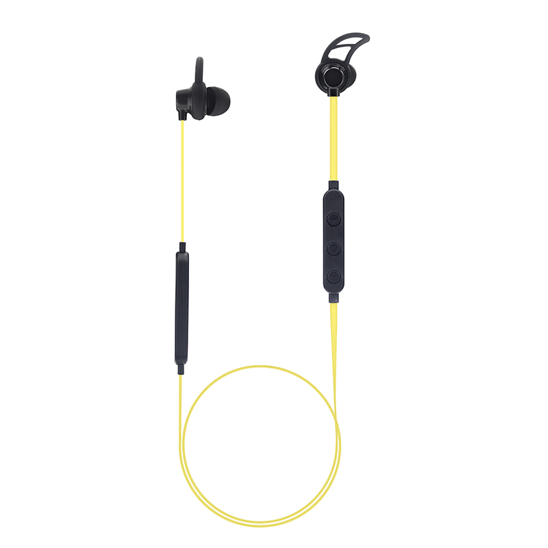 Sporty bluetooth headphone BT-989B