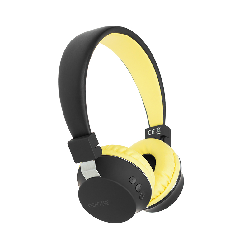 Style stereo bluetooth headset BT-686
