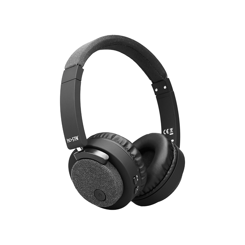 High performance stereo bluetooth headset BT-1060F