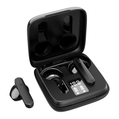 True wireless headphone T12