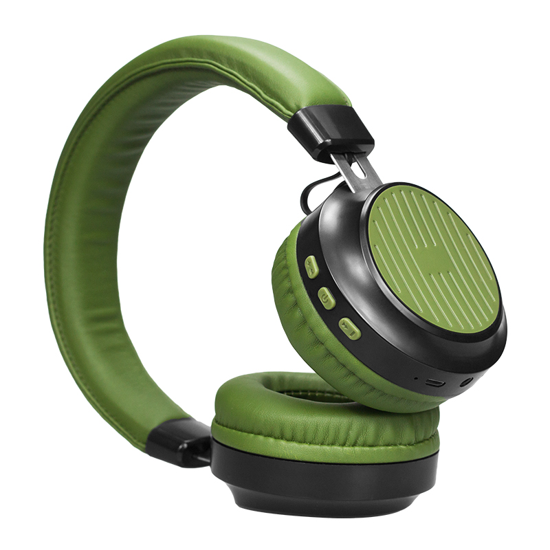 Stereo bluetooth headset BT-936