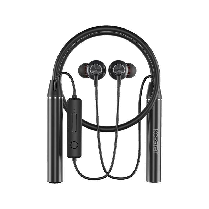 Sporty bluetooth headphone W21