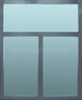 隔热钢质防火窗