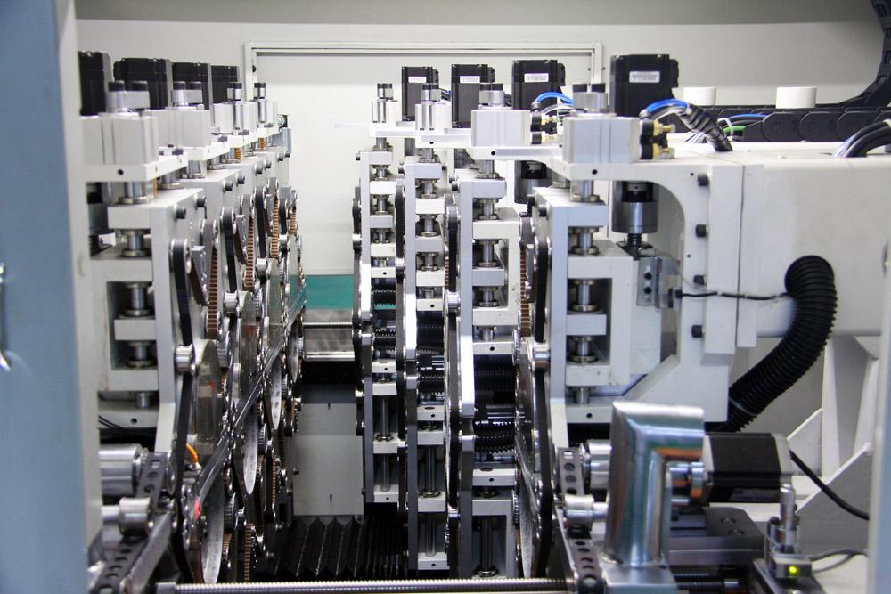 东莞市圣海机械设备有限公司成功案例