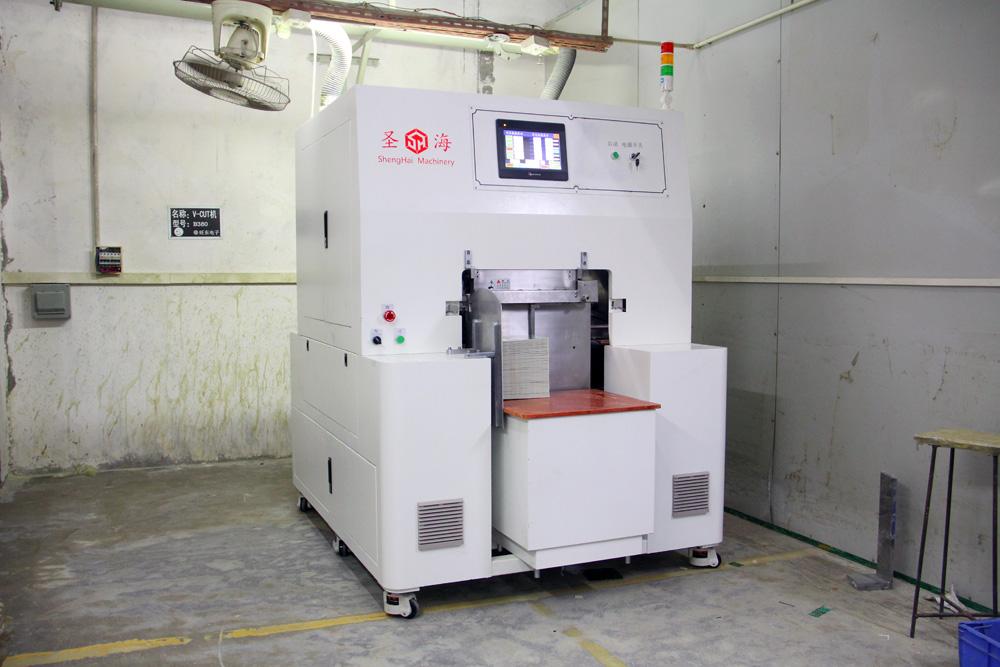 东莞市圣海机械设备有限公司成...