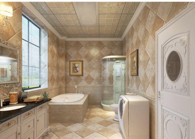 好设计打造健康卫浴空间