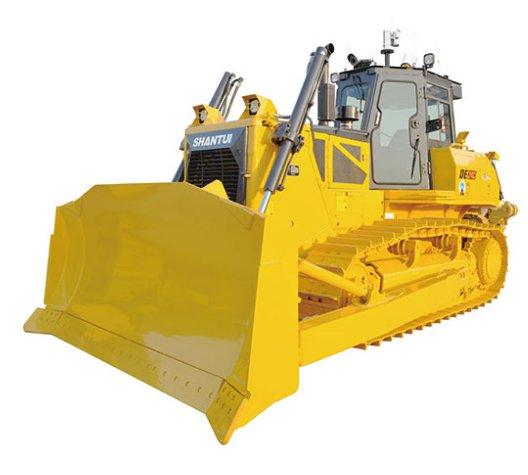 DE24C标准型遥控推土机