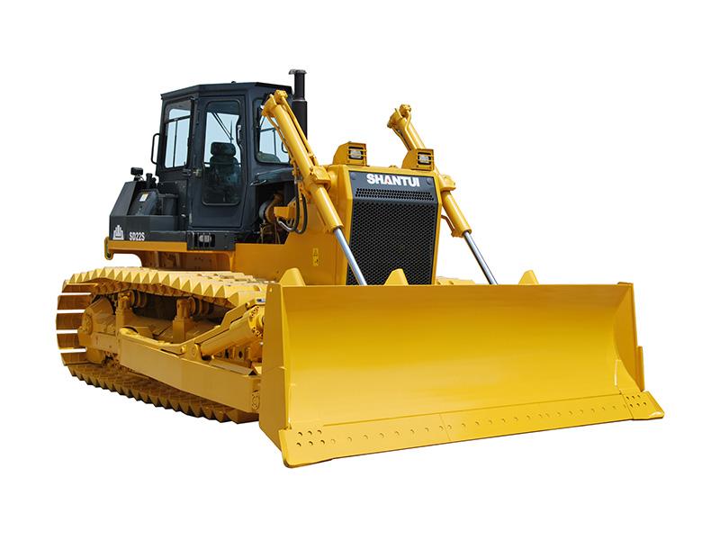 SD22S湿地型推土机