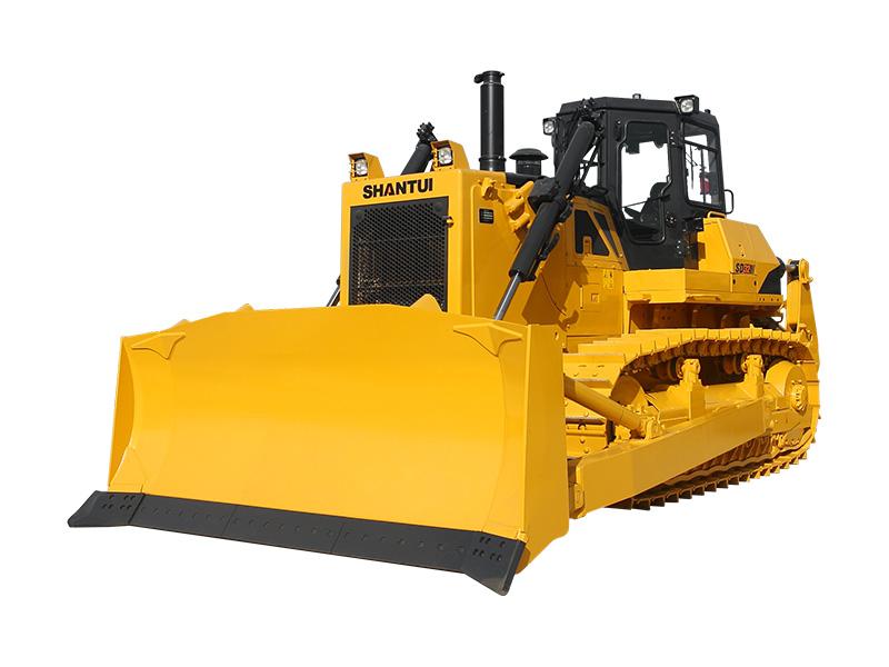 SD32plus标准型推土机