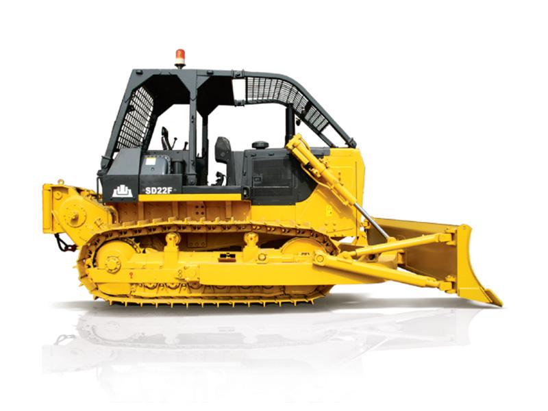 SD22F森林伐木型推土机
