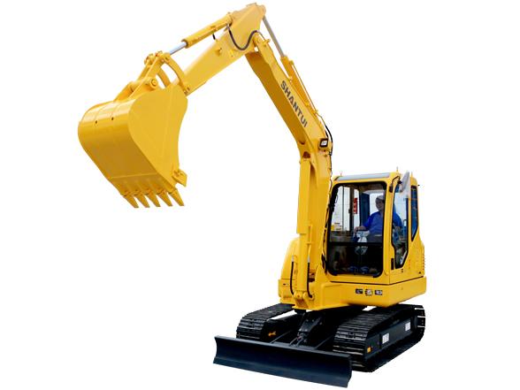 SE60-9履带式挖掘机