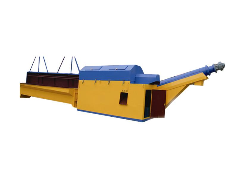 HFJ20型混凝土分离机
