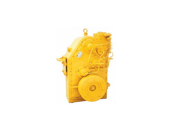 BYD3312 变速箱