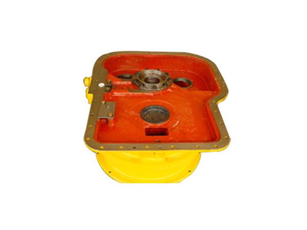 YJSW315-8A 变矩器