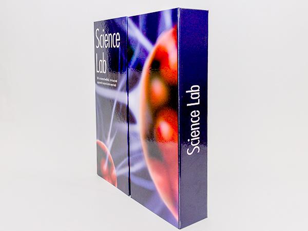 力嘉3分鐘帶您了解設計包裝彩盒