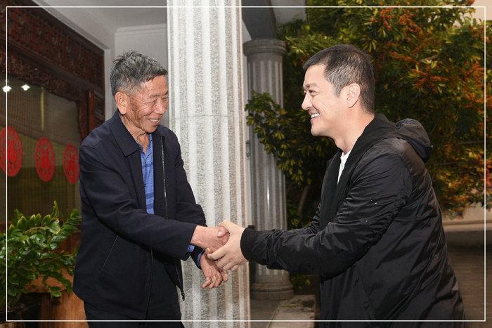 李亞鵬邂逅制茶世家-戎氏