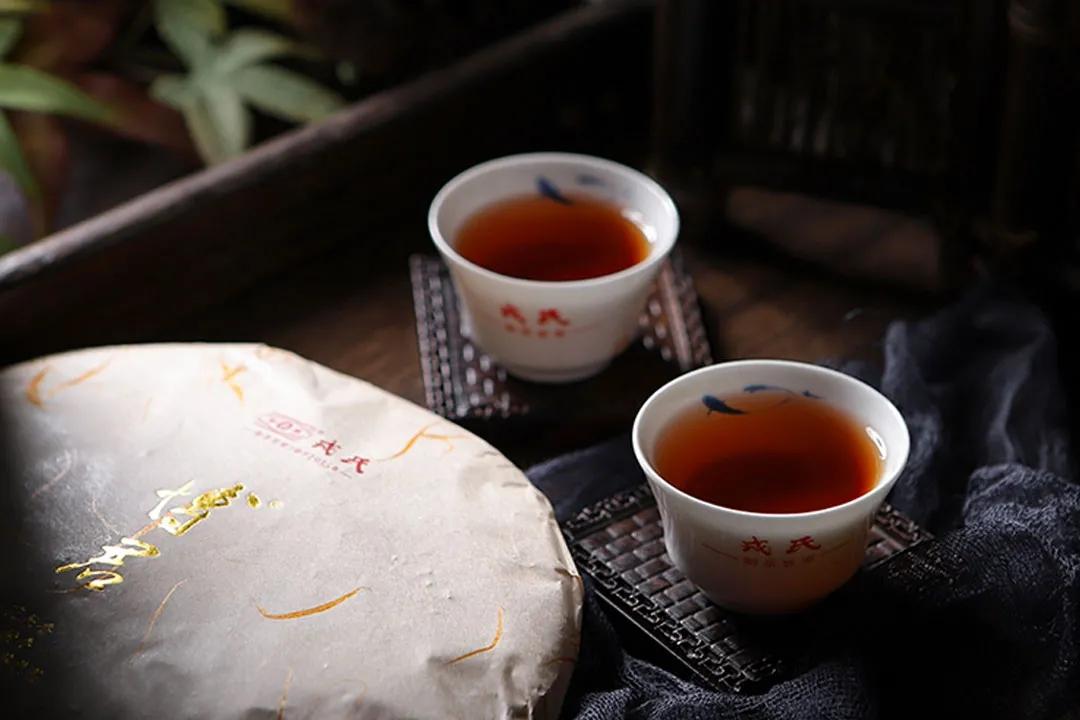 戎茶遇首都,茶香滿京華