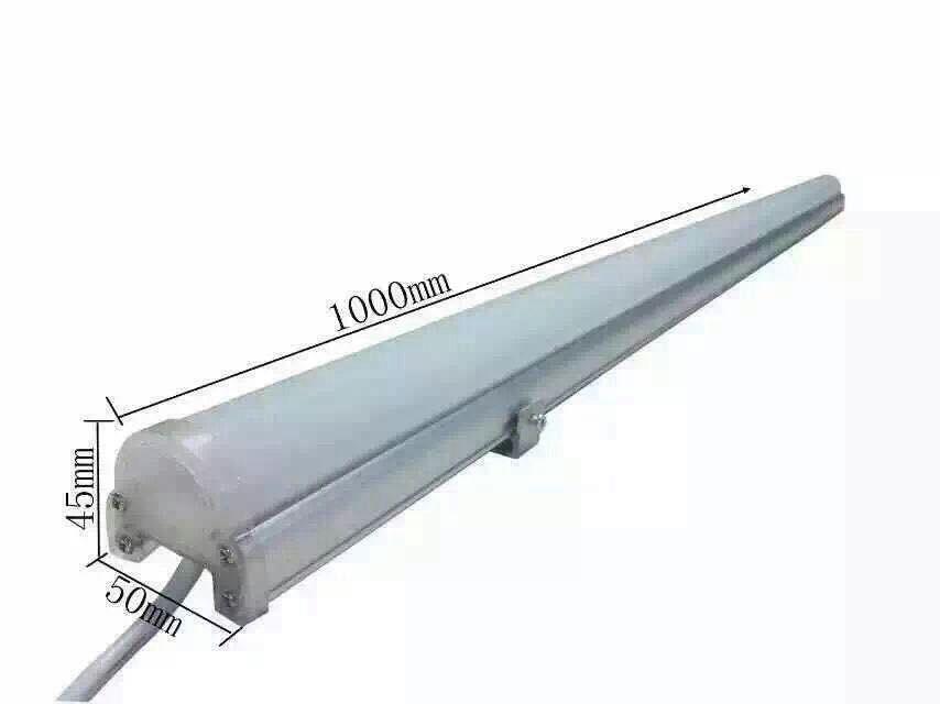 5037豪华型护栏管