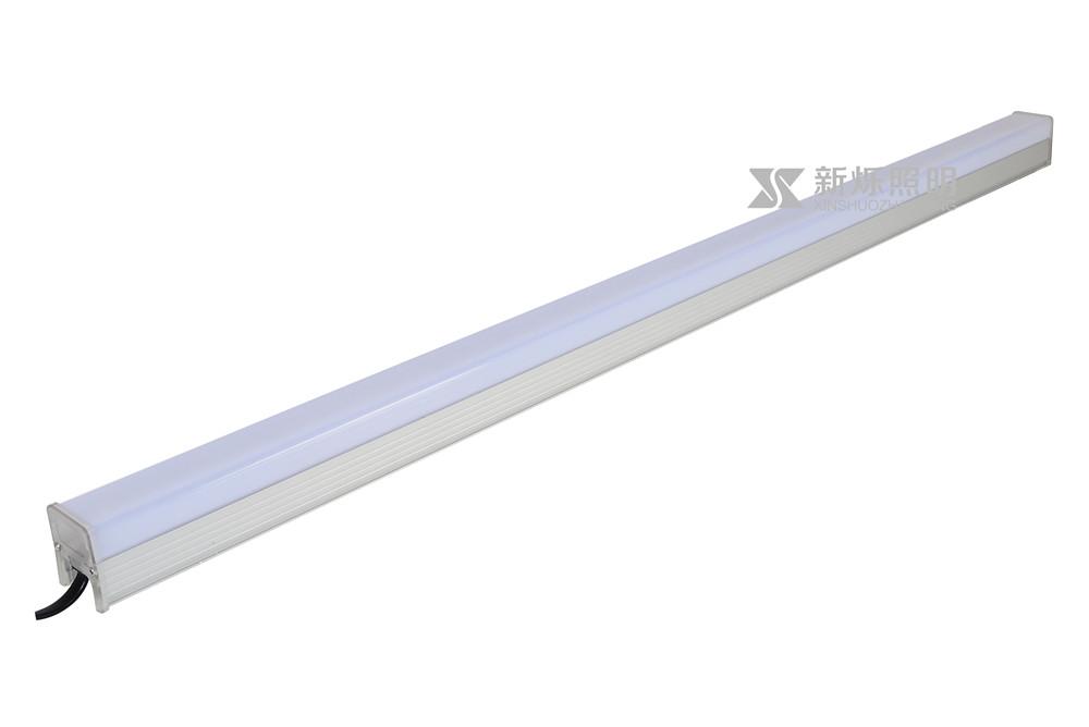 4738鋁材-輪廓燈