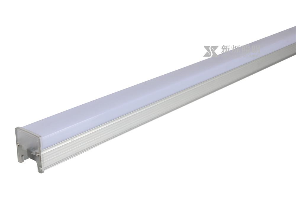 5050-铝材-轮廓灯