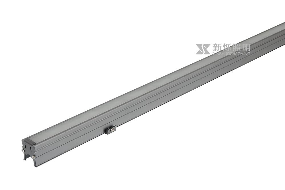 3330-磨砂玻璃LED線條燈