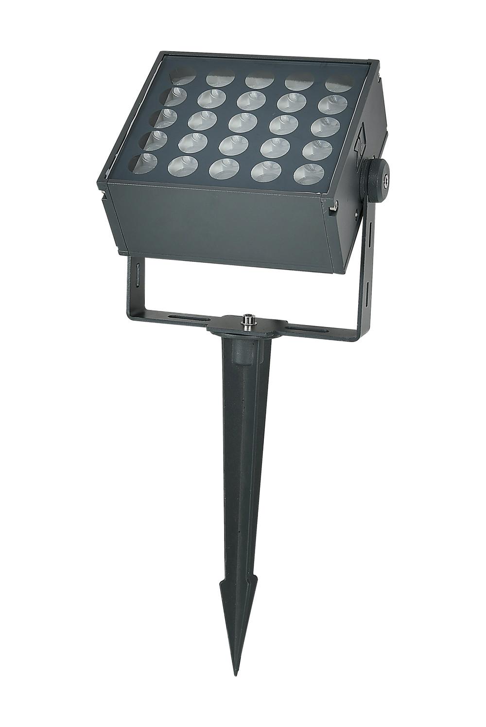 12W-插地燈